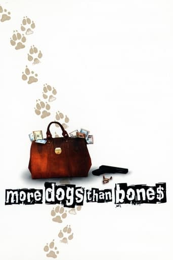 Poster of More Dogs Than Bones