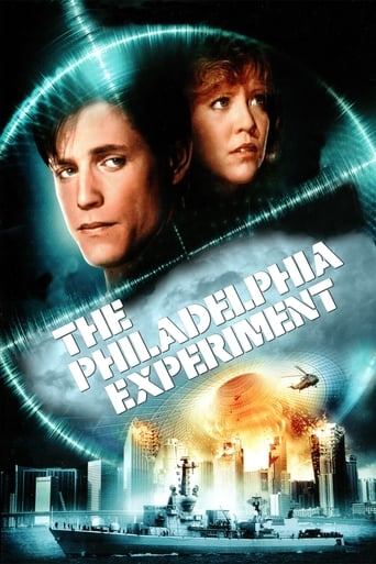 Poster of The Philadelphia Experiment