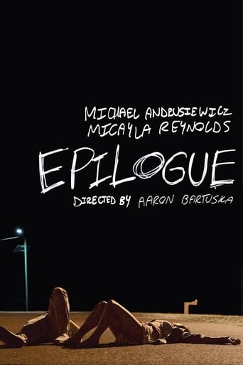 Epilogue Movie Poster