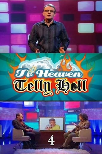 Poster of TV Heaven, Telly Hell