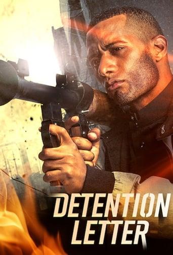 Poster of Detention Letter
