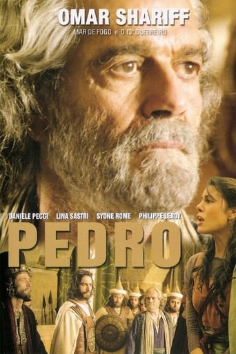 Poster of St. Peter