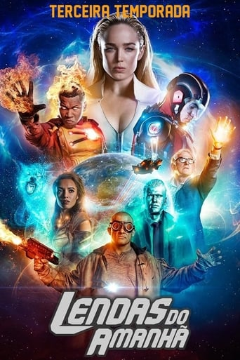 Download Legenda de DC's Legends of Tomorrow S03E02