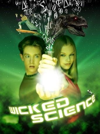Watch Wicked Science full movie online 1337x