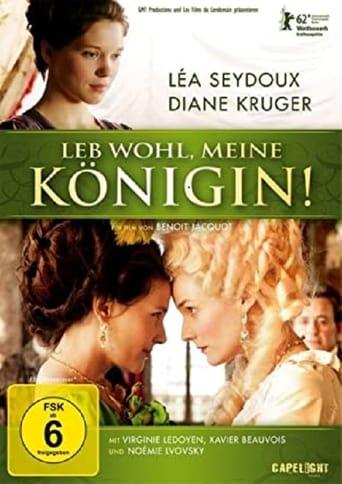 Leb wohl, meine Königin! - Drama / 2012 / ab 6 Jahre