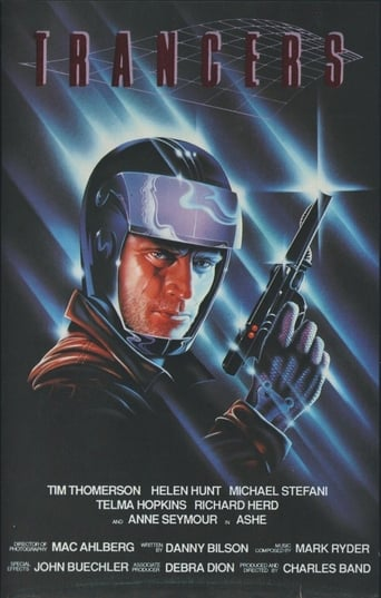 Poster of Trancers