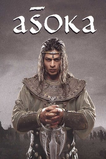 Poster of Aśoka