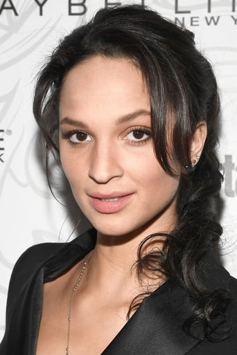 Image of Ruby Modine