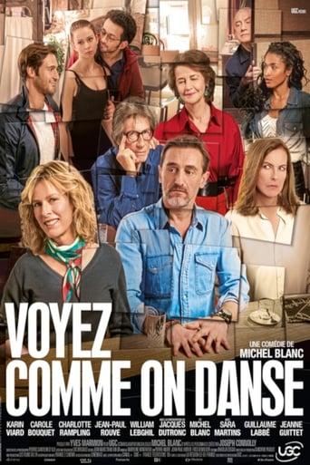 voir film Voyez comme on danse streaming vf
