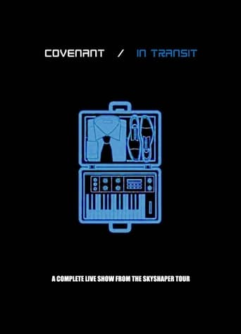 Watch Covenant: In Transit (Live & Doku) 2007 full online free