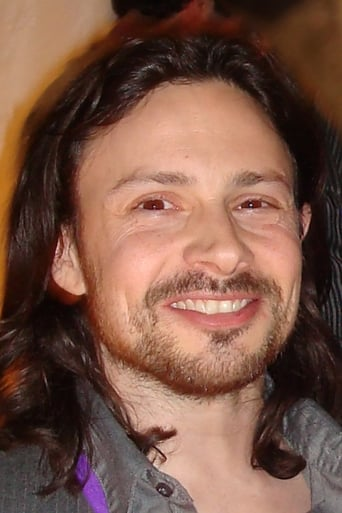 Image of Jason Marsden