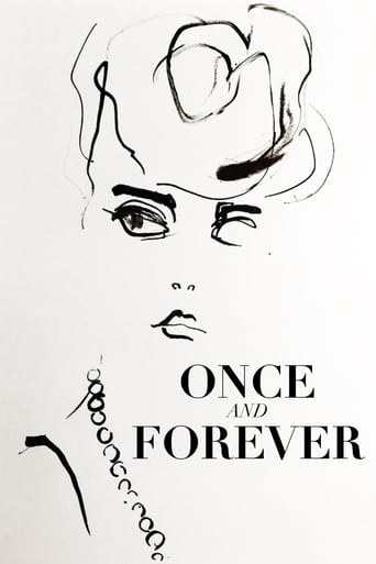 Poster of Once and Forever