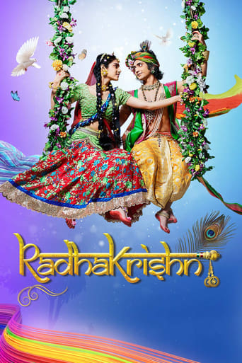 RadhaKrishn poster