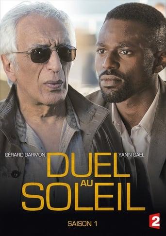 Poster of Duel au soleil