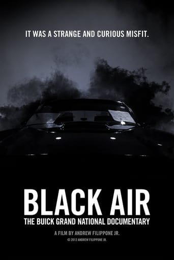 Black Air: The Buick Grand National Documentary