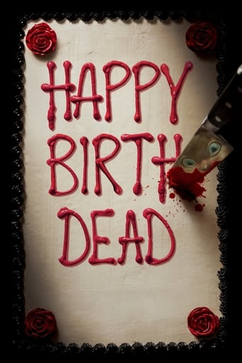 Poster of Happy Birthdead