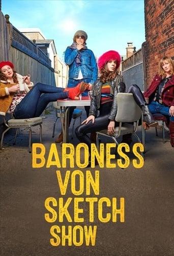 Baroness von Sketch Show S03E08