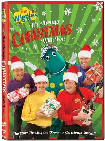 The Wiggles: It's Always Christmas With You