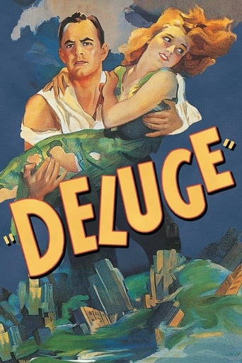 Poster of Deluge