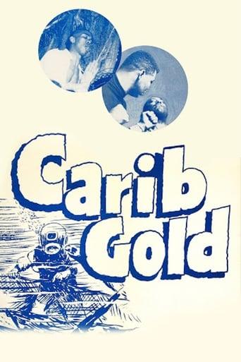 Poster of Carib Gold