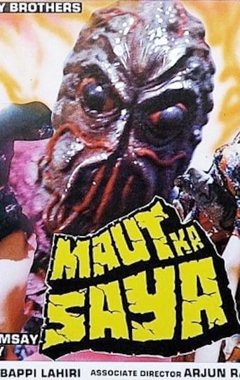 Poster of Maut Ka Saya