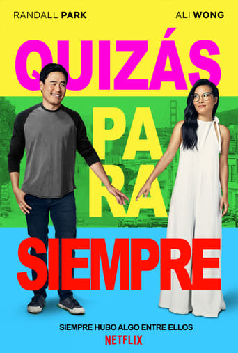 Poster of Quizás para siempre
