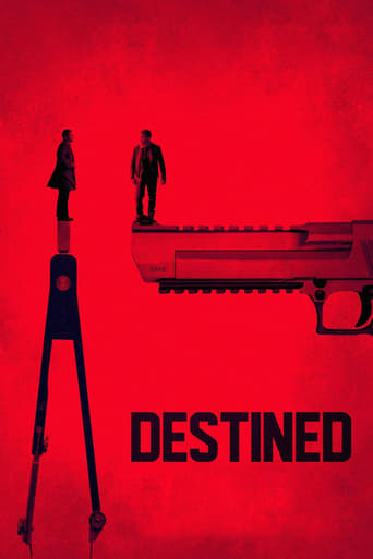 Poster of Destined