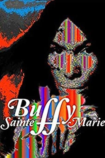 Poster of Buffy Sainte-Marie: A Multimedia Life