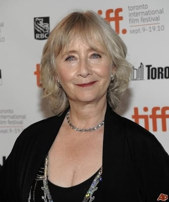 Gemma Jones alias Ivy