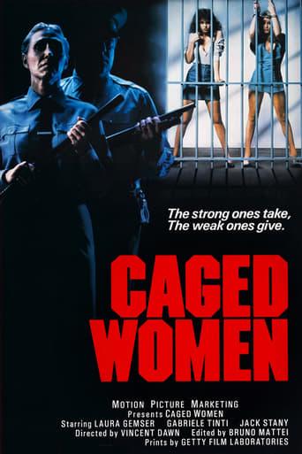 Watch Violence in a Women's Prison Free Movie Online