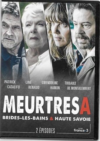 Poster of Meurtres en Haute-Savoie