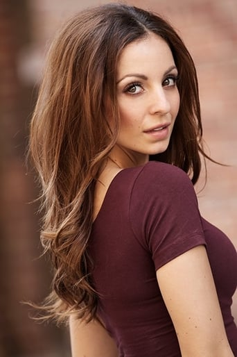Farrah Aviva in Supernatural