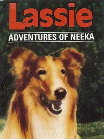 Poster of Lassie: The Adventures of Neeka