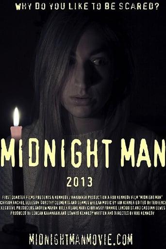 Poster of Midnight Man