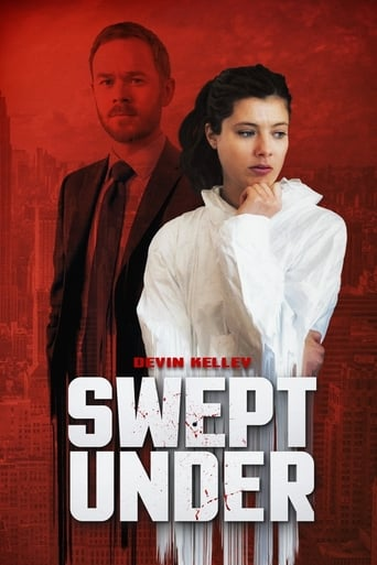 Poster of Swept Under