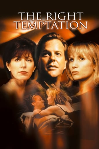 Poster of The Right Temptation