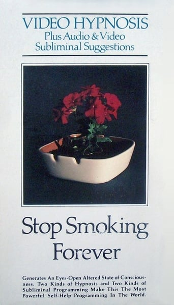 Watch Stop Smoking Forever - Video Hypnosis Free Online Solarmovies
