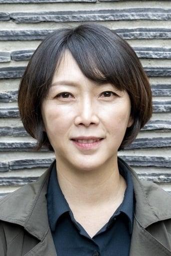 Image of Kim Do-young