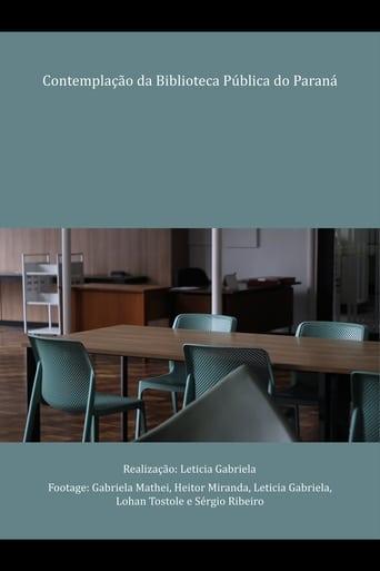 Contemplação da Biblioteca Pública do Paraná