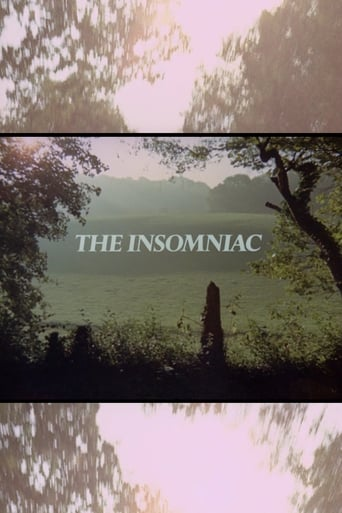 The Insomniac Movie Poster