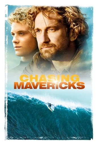Poster of Chasing Mavericks