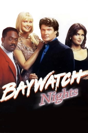 Poster of Baywatch Nights