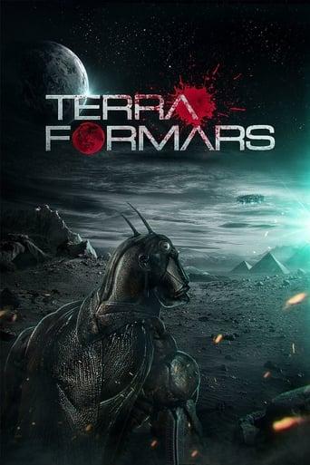 Watch Terra Formars Online Free in HD