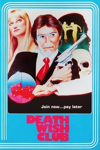 Film online Death Wish Club Filme5.net