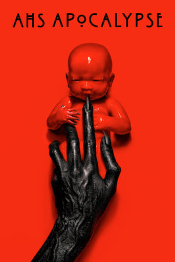 Download Legenda de American Horror Story S08E06