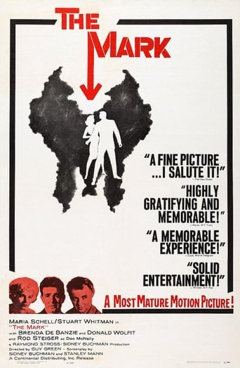 Poster of The Mark