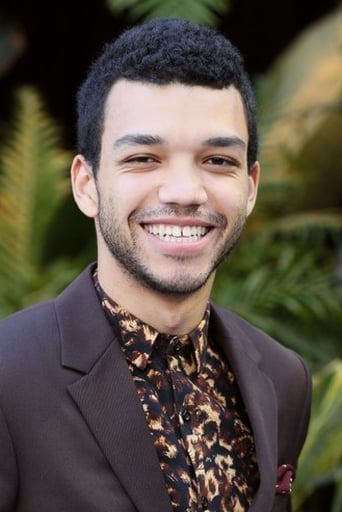Justice Smith alias Tim Goodman