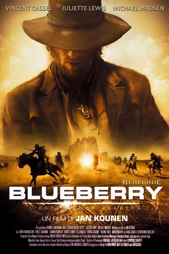 'Blueberry (2004)