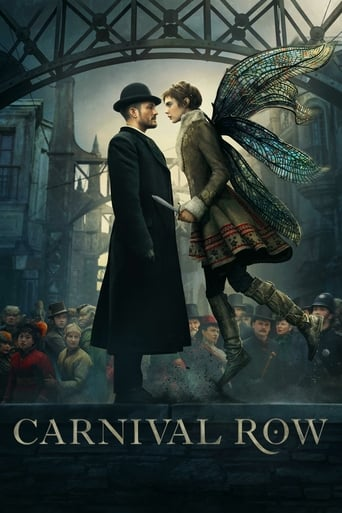 Download and Watch Carnival Row