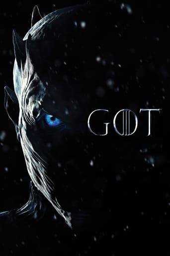 Poster of Game of Thrones fragman